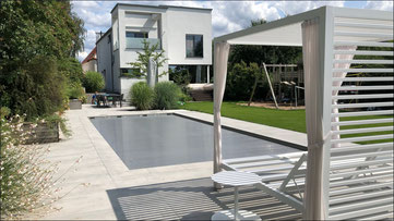 Starline Pool - Nova 100 - Poolbau in Hainhausen