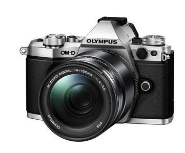 Olympus OM-D E-M5 Mark ll Camera