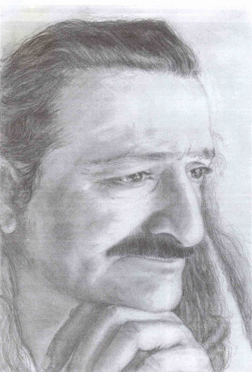 Courtesy of Meher Baba Australia newsletter -  May 2004 cover