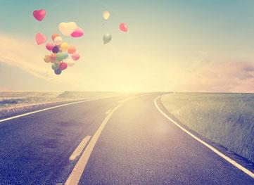 Glücksschmiede Happy Day Balloons