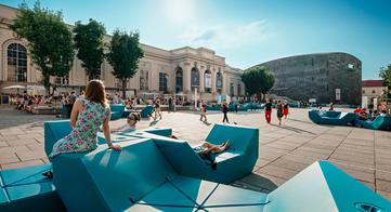 Museumsplatz Wien