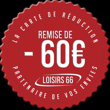Loisirs 66 réductions musculation fitness, loisirs66.fr loisirs66 carte de réduction Perpignan