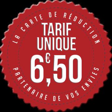 Réduction clap ciné canet LOISIRS 66