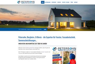 petersohn-fenstertechnik.de