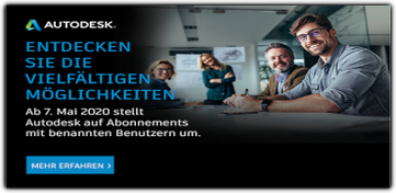 Autodesk Abonnement