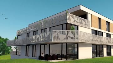 Mehrfamilienhaus Mümliswil - S&S Totalunternehmung AG
