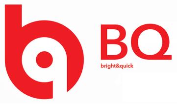 BQ Mobile logo