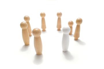 Teamentwicklung, Konflikte, Fallsupervision, Teamsupervision, Umstrukturierung, Veränderungsprozesse