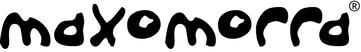 maxomorra, logo, Skandinavische Kindermode