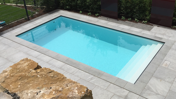 Starline Pool - Nova 60 - Poolbau in Königstein