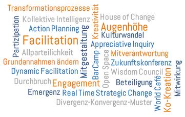 Engagement Change Veränderung Organisationsentwicklung Entwicklung Coaching Moderation Facilitation Seminar Workshop Training Kulturwandel Führung Zusammenarbeit
