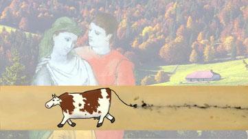 Jean-Marc Rohart, Morbier, film d'animation, la naissance du morbier, syndicat du Morbier