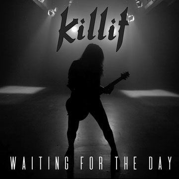 "KilliT new single video ""Waiting For The Day"""