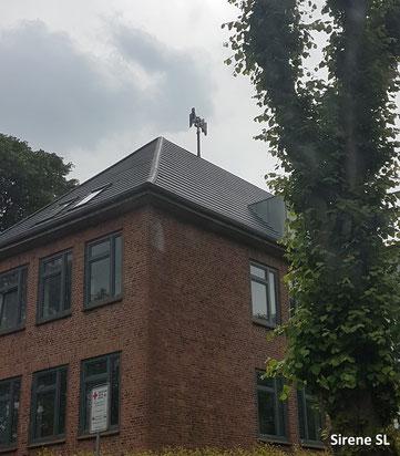 Sörup Gemeindehaus