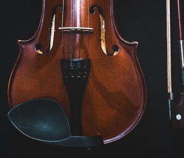Geigenlehrer in Frankfurt am Main