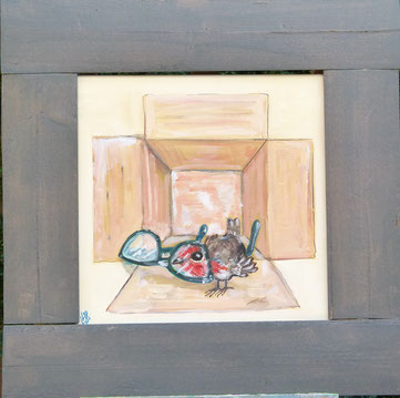 4.In the box 30x30 cm