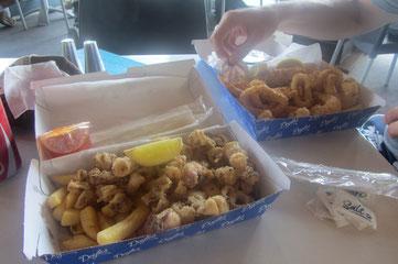 Il miglior Fish'n'Chips in città