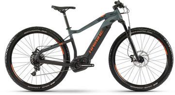 Haibike SDURO HardSeven e-Mountainbike 2020