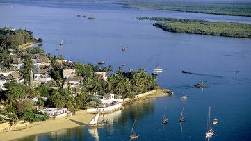 Arcipelago di Lamu