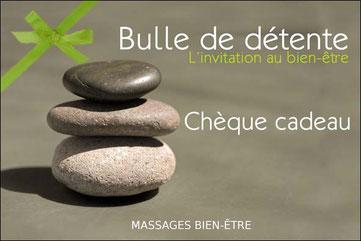 cheque cadeau massage bien-etre a Tours - elise jeanguiot = annuaire des therapeutes en touraine
