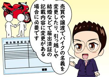 バイク_記入申請_熊本_石原大輔行政書士事務所