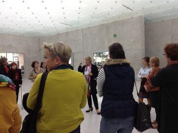 Jeff Wall Ausstellung, Kunsthaus Bregenz, November 2014
