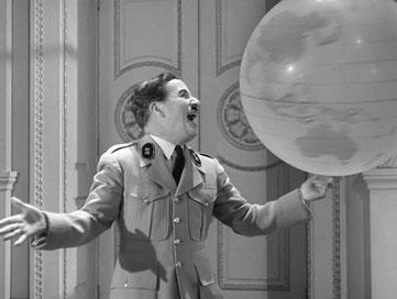 Il grande dittatore (1948) - fotogramma