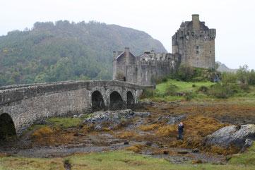 Jagdzeit International, Schottland Eindrücke