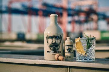 Ein Gin wie der Kiez