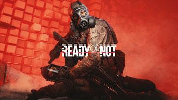 Ready or Not ist bisher nur für den PC angekündigt. Ob der SWAT-Shooter auch für PS4 und Xbox One erscheinen wird, das bleibt noch abzuwarten. Bild: Void Interactive