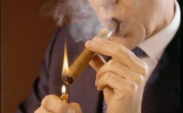 old boys sigaar