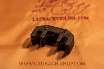 Лучшая  Сурдина - глушилка артино с резиновой оболочкой  для скрипки, альта и виолончели -  купить недорого