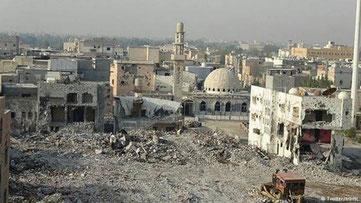 08.09.2017 – DW Saudi-Arabien: Krieg gegen die schiitische Minderheit?