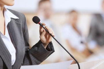 Yvonne Devant - Consulting · Training · Coaching - Fachvortrag - © fotolia.com