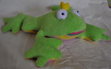 Подушка- Царевна -лягушка