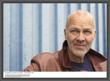 Jensen Jens Henrik © Heike Bogenberger