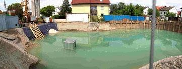 Hochwasser Wechselrichter Hersteller für Hoch Wasser Geschädigte