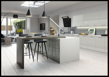 Brighton and Hove Kitchens free design guide