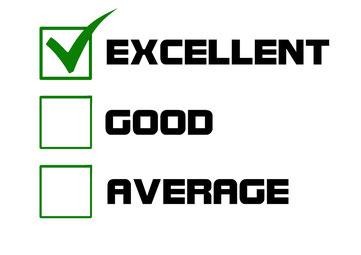 Mit dieser deutlichen Aussage zugunsten der Qualität verleihen wir unserem hohen Anspruch Ausdruck.