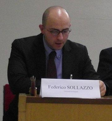 """Federico Sollazzo, curatore dell'edizione italiana, pubblicata da goWare, de """"La questione della tecnica"""" di Martin Heidegger"""