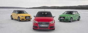 Audi - restauracion de autos - taller mecanico