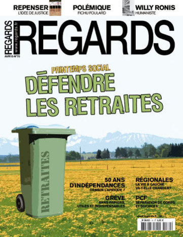 N° 70 - avril 2010