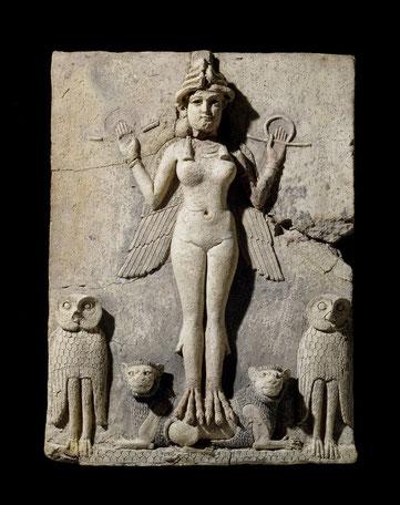 Bildquelle: British Museum | Burney Relief