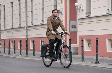 Dienstrad-Leasing bei Ihrem emotion e-Bike Shop!