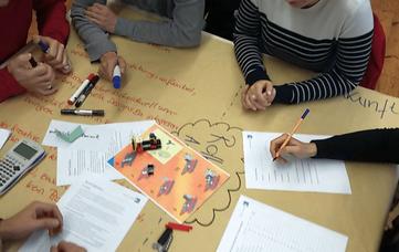 Worshop als Einstieg zu Lean Design_Lean Ingenieure - Tobias Guller