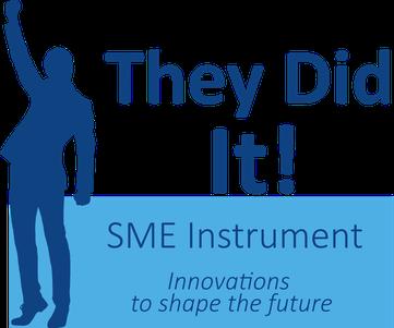 SME Instrument Gewinner