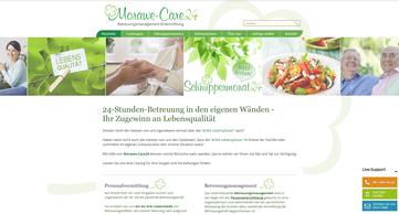 Morawe-Care24, Geretsried