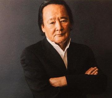 公益財団法人 KOREA GLOBAL ACADEMY YOKOHAMA 理事長 金時鐘