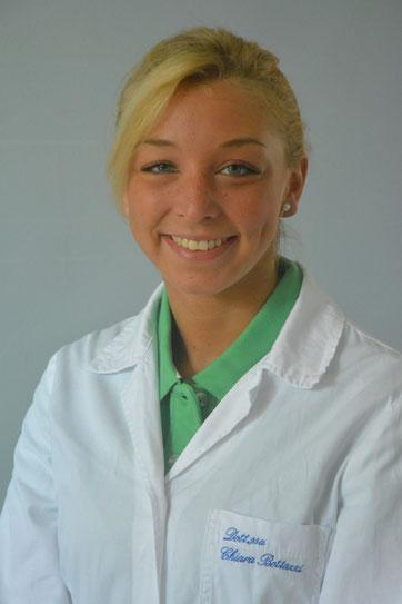 Dott.ssa Chiara Bottazzi