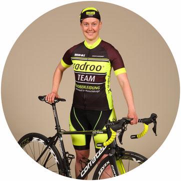 """Verena König: """"9 beste Radzeit beim Allgäu Triathlon"""""""